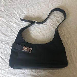 100% Authentic Brand New Feragamo Bag in Black